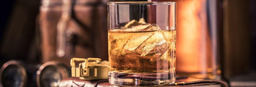 Dégustation de whisky à Paris