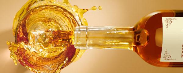 whisky d'érable